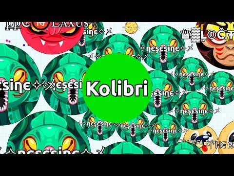 SOLO AGARIO PLAYER VS 1001 TEAMS ( Agar.io Best Solo Moments )