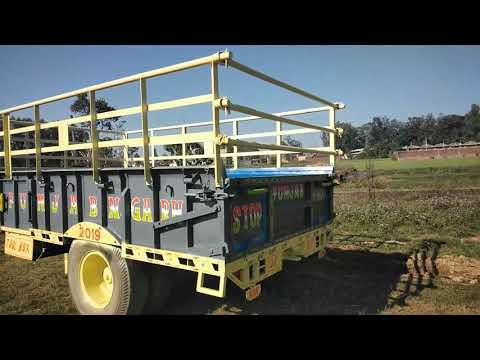 Punjab Agro Warks Narain Garh Haryana Ph 9050468014