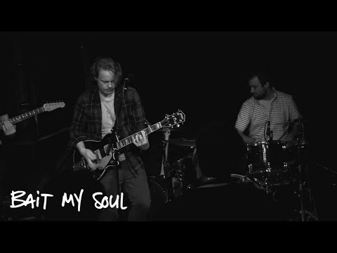 "James A.M. Downes ""Bait My Soul"" 