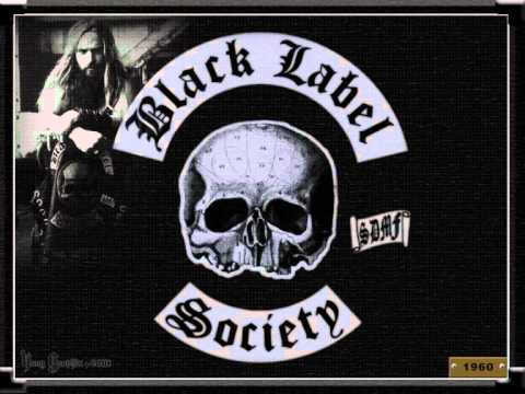 Black Label Society - Demise of Sanity HD / Lyrics