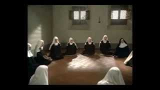 Monjas Carmelitas Descalças - Santa Teresa