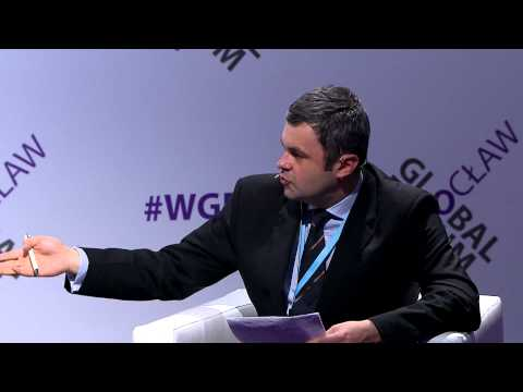 WGF 2015 - Trade and Investment: Engine for Transatlantic Growth or Fading Illusion?