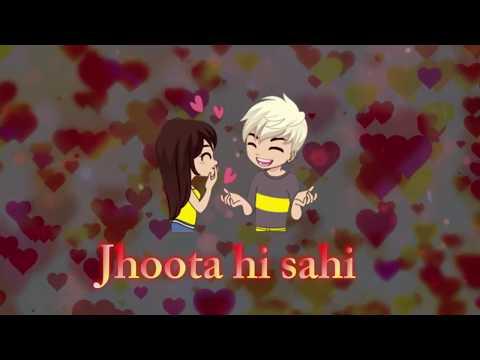 Pal bhar k liye koi hume | whatsapp status | Love song status | Old is Gold song |