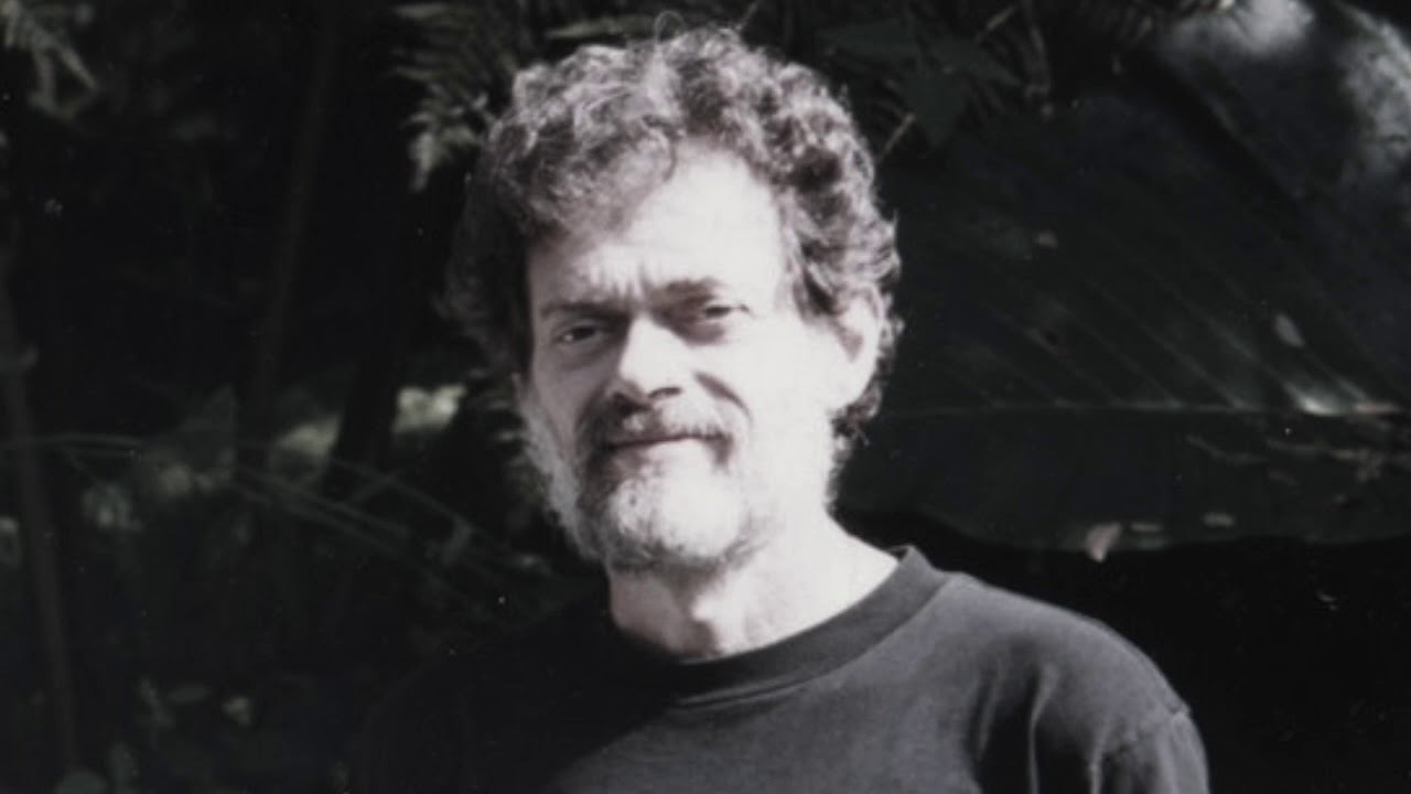 Terence McKenna - Challenges Of The Future