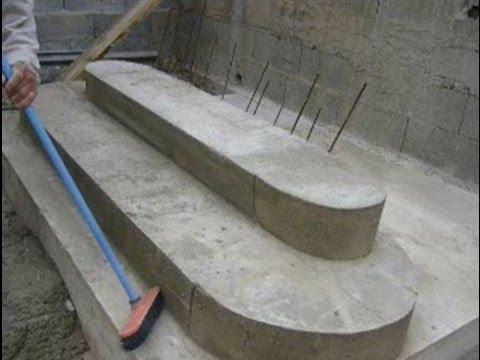 tracage escalier avec balancement m thode avec des her doovi. Black Bedroom Furniture Sets. Home Design Ideas