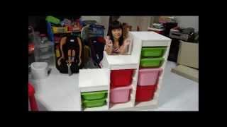 Ikea Diy Trofast