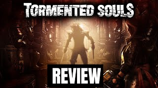 Tormented Souls Review - Classic Horror (Video Game Video Review)