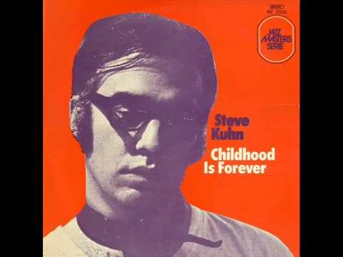 Steve Kuhn Trio - All That's Left (Is to Say Goodbye)