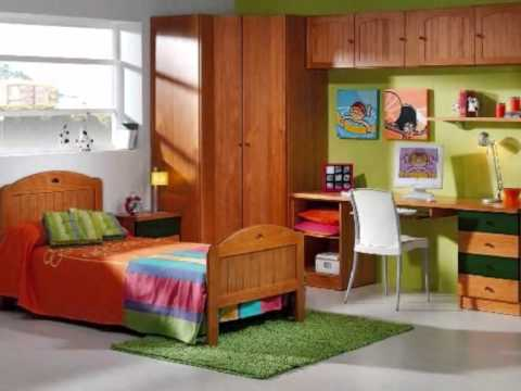 Mil n mobiliario dormitorios juveniles youtube - Dormitorios juveniles murcia ...