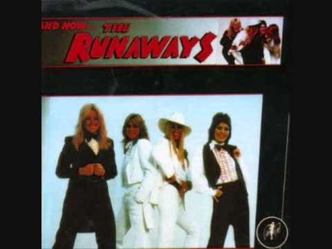 Mama Weer All Crazee Now - The Runaways