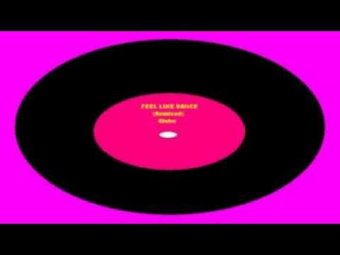 Globe- Feel like dance (Remixed).flv