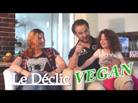 The B'avardages - Le Déclic Vegan