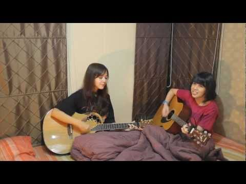 Choco Miruku - Pemuja Rahasia (Sheila On 7 Cover)
