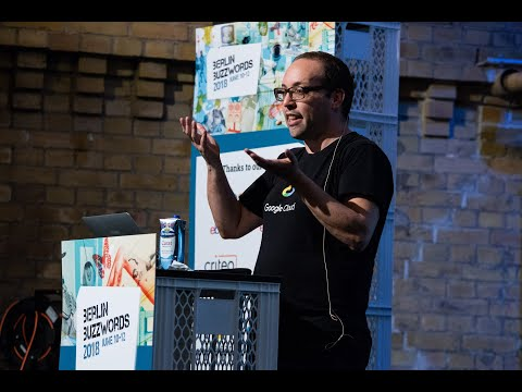 Berlin Buzzwords 18: Felipe Hoffa – Protecting sensitive data in huge datasets on YouTube