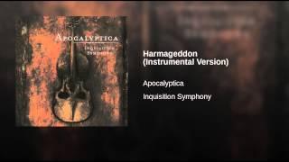 Harmageddon (Instrumental Version)