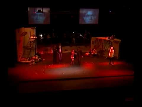 DePauw Theatre - The Who's Tommy - Acid Queen