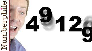 Casting Out Nines - Numberphile thumbnail