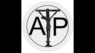ATP Why Should I Be Lutheran?