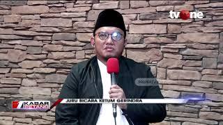 Jokowi - Prabowo Berkoalisi? Ini Tanggapan Dahnil Anzar