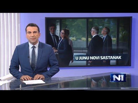 Dnevnik u 19 /Sarajevo/ 24.5.2018.