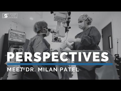 The Milan Eye Center Vision