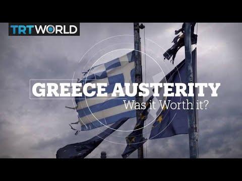 Greece Austerity: Was it Worth it?