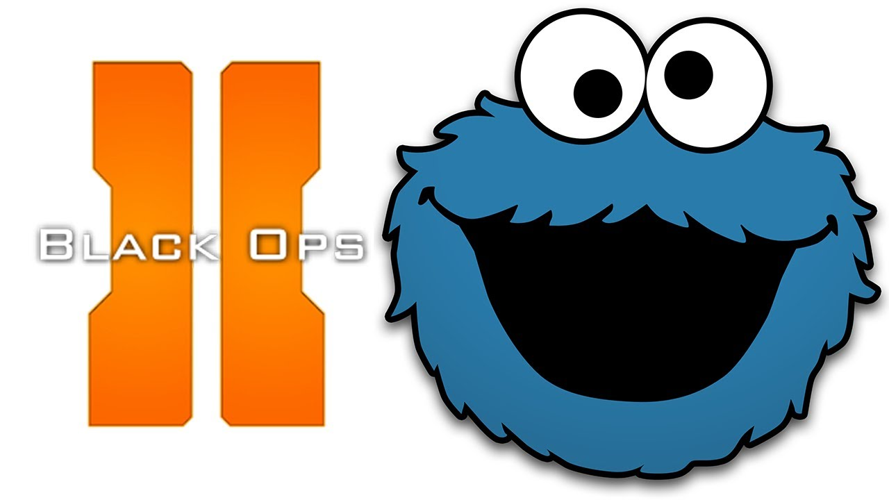 the cookie monster plays black ops 2 soundboard youtube