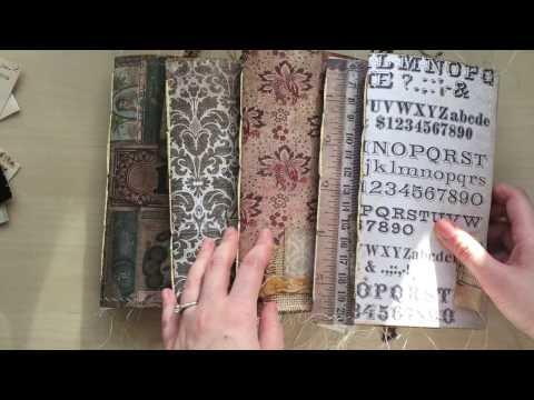 Midori Travelers notebook Junk Journal for sale