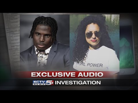 KCTV5 obtains recording of Tyreek Hill and Crystal Espinal discussing their son's broken arm