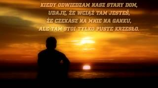 (HD) Po polsku - John Mitchell Montgomery - I Miss You a Little