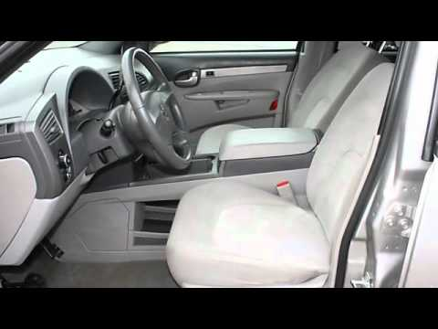 2005 Buick Rendezvous - Vic Canever Chevrolet