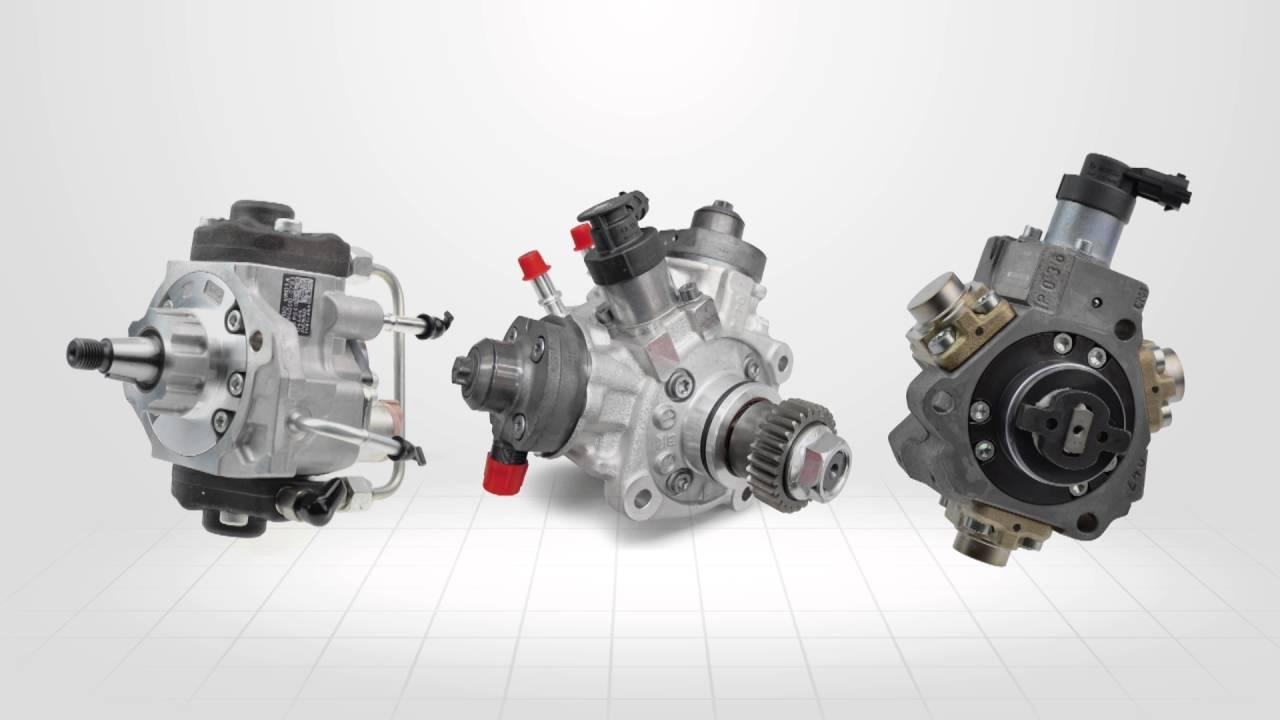 Diesel Pressure Regulator Performance Youtube