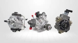 Diesel Pressure Regulator Performance
