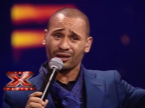 محمد الريفي - مدلل - العروض المباشرة - الاسبوع الأخير - The X Factor 2013