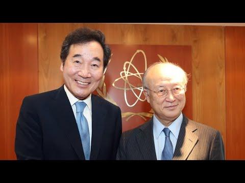 "IAEA 사무총장 ""북한 비핵화 검증 적극 준비"" / 연합뉴스TV (YonhapnewsTV)"