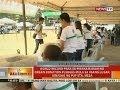 World record para sa pinakamaraming organ donation pledges mula sa iisang lugar, binasag ng PUP