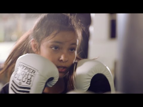 Bully Defense Martial Arts Classes - Hyper Fight Club