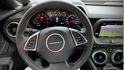 Chevrolet Camaro Coupé Touring