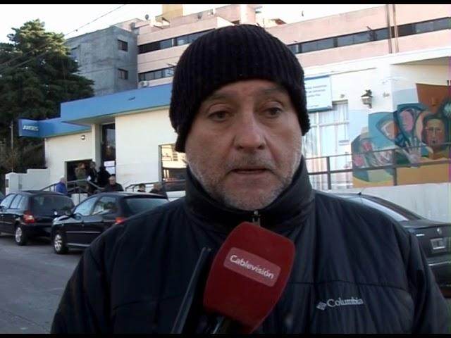El padre de Ingrid Vidosa denuncia que ANSES le niega la Ley Brisa