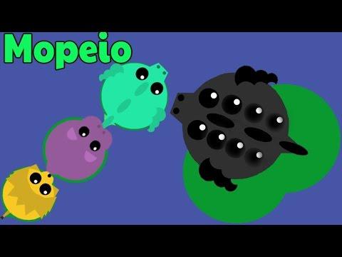 Mope.io Road To BLACK DRAGON Live STREAM!(Similar Game to Slither.io Agar.io Diep.io)