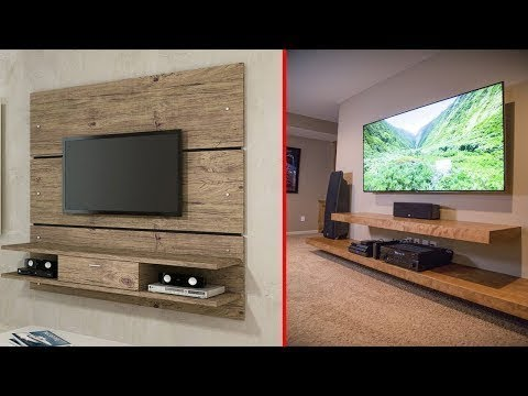 small living room entertainment center ideas bright colors for home diy a stylish tv stand design
