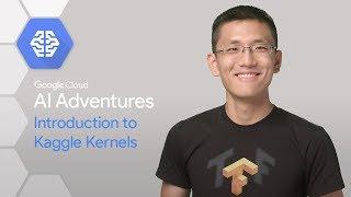 مقدمة Kaggle حبات (منظمة العفو الدولية مغامرات)