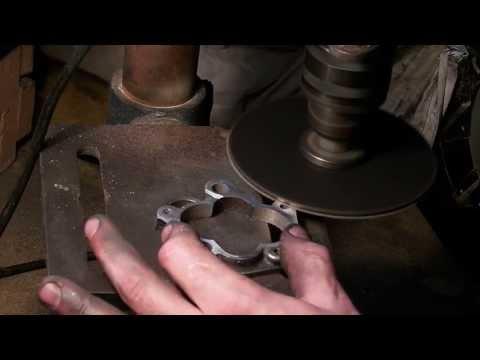 Увеличение мощности двигателя часть 5 масляный насос