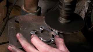 Увеличение мощности двигателя часть-5 масляный насос(Полуторный масляный насос. Тюнинг насоса своими руками., 2013-05-23T08:57:44.000Z)