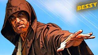 Why Obi Wan Chose the Name BEN Kenobi on Tatooine - Explain Star Wars