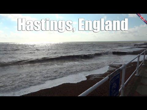 #20 Vlog do Angelo Persona - Final de Semana em Hastings, UK  & Meu Aniversário