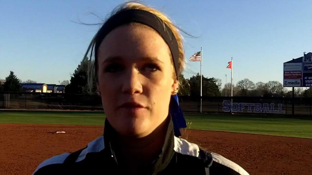 Memphis Softball - Ellen Roberts Postgame vs SEMO - 2/26 ...