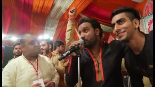 Bhang Chad Gayi live by ustad master saleem ji with savio b in phagwara