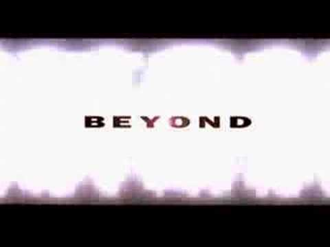 Opening Batman Beyond