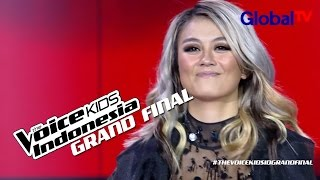 "Bebi AgnezMo Tulus ""Crazy"" 